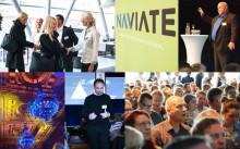 Många inspirerande talare på Cad-Q Dagarna 2014 som firar 10 år!