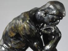 Inbjudan pressvisning Rodin 30 september kl 10