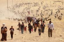Irak: Fruktansvärda bevis för etnisk rensning