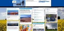 VisitSweden vinnare av globala Smitty Awards för bästa användning av Tumblr