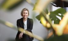 Carina Reidler ny vd för Previa