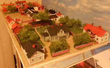 Modellbyggare i Lindesberg håller öppet hus