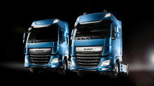 DAF XF & CF - Pure Excellence.
