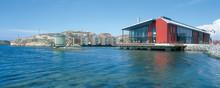 Nordiska Akvarellmuseet bygger ut