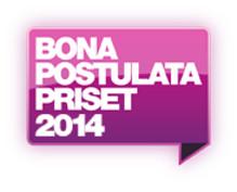 Tre UIC-bolag fick Bona Postulata-priset