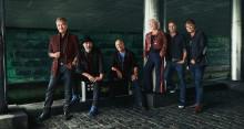 Rocazino giver koncert på Kulturværftet 21. september