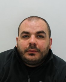 Prolific burglar convicted of 15 separate offences