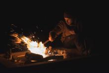 Morakniv satsar på äventyrsevent: Premiär för Morakniv Adventure