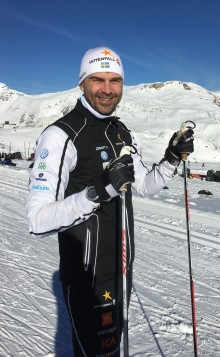 GHP:s landslagsläkare om VM i Lahti och tips inför Vasaloppet!