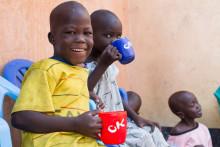 Südsudan: SOS-Familien kehren zurück. Sechs Monate nach Evakuierung des SOS-Kinderdorfs in Juba.