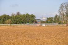 Ytterligare ett vattentorn planeras i Helsingborg