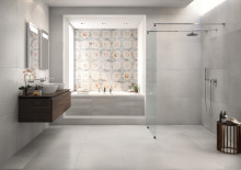 Generation 50plus: Best agers want more – More comfort and more feel-good atmosphere in the bathroom