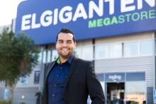 Elgiganten har Sveriges bästa marknadschef