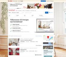 """Fyra stora mäklarkedjor ingår avtal med Blocket Bostad om """"3 dagar före"""""""