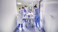 Stor brist på läkare inom vissa specialiteter