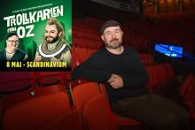 Möt mannen bakom Glada Hudik-teatern - Pär Johansson