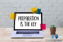 1st Line Global detail the importance of preparation during the beginning of 2018.