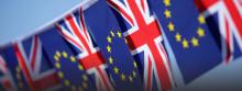 B som i bang – Brexit