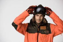 Den norske snowboardproffen Ståle Sandbech blir ambassadør for Junkyard.