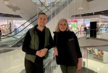 Nokas bevakar ytterligare två gallerior i Örebro