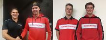 Honda MX Team Sweden komplett och redo för 2017 års säsong