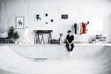 IKEA lancerer ny særkollektion i samarbejde med street fashion-designeren Chris Stamp