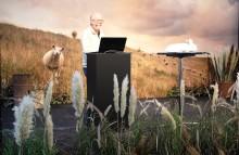 Är kaninen vår framtida köttråvara?