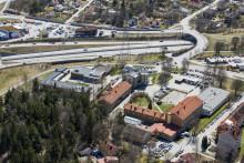 Skandia Fastigheter förvärvar fem samhällsfastigheter i Storstockholm