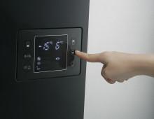 LG esittelee älykkään jääkaapin, jonka innovatiivisten toimintojen ansiosta ruoka säilyy paremmin