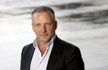 Gästbloggen: Eric Sjöström