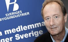 TIB i Sveriges byggindustriers branschregionråd