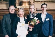 Consid-utvecklad webbplats nominerad till Svenska Publishingpriset