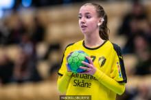 GUTZ AMBASSADÖR  Cajsa Hellborg – med siktet inställt på att representera Sverige