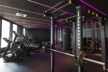 Clarion Hotel rullar ut ny miljövänlig gymstandard - flaggskeppet Clarion Hotel Sign först ut!