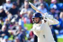 James Vince returns to the England Test squad