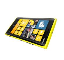 Nu finns Nokias första 4G-mobil hos 3