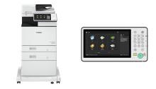 Canon förstärker och kompletterar sin prisbelönta tredje generations imageRUNNER ADVANCE-lineup, version 3