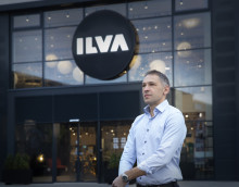 ILVA forbedrer resultat med 53 millioner kroner