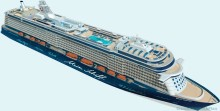 Sika Limited: Sika Completes Acoustic Flooring Installation on Mein Schiff 5