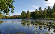 Riksbyggen planerar för nya bostäder i centrala Falun