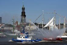 Danskere elsker korte ferier i Nordtyskland
