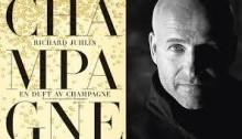 Champagneprovning med Richard Juhlin 14 november på Husmans Deli