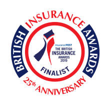 Allianz is delighted to be shortlisted in seven categories at the British Insurance Awards