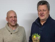 Anders Lindgren ny ordförande i Lindesbergs Fotoklubb