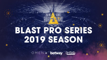 ​BLAST Pro Series reveal new global season format - Global Final ahead!
