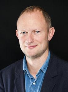 Johan Kleberg