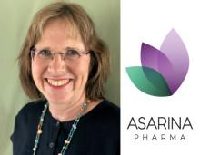 Märta Segerdahl ny CMO på Asarina Pharma – ska leda kliniska prövningar av första dedikerade behandlingen av både PMDS och menstruell migrän