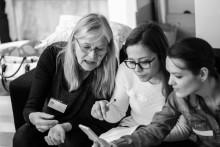 760 procent fler volontärer inom integration under hösten – nu söker färre