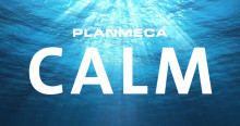 "Planmeca CALM™ algorithm for patient movement correction is ""the real deal"""