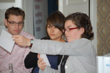 AkzoNobel anordnar internationell utbildning i Kristinehamn